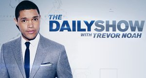 The Daily Show – Bild: Comedy Partners