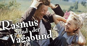 Rasmus und der Vagabund – Bild: Ufa Video