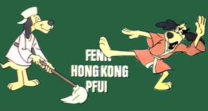 Fenn – Hong Kong Pfui