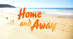 Home & Away – Bild: Yahoo7 Be