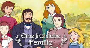 Eine fröhliche Familie – Bild: Fuji Television
