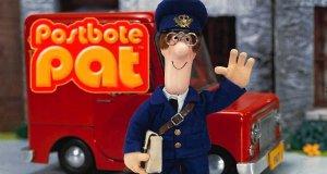 Postbote Pat