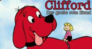 Clifford, der große rote Hund
