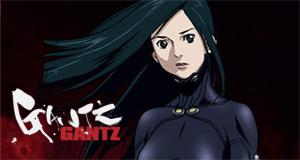 Gantz – Bild: Hiroya Oku/Shueisha . Gantz Partners