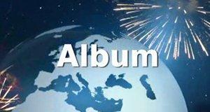 Album – Bilder eines Jahres – Bild: ZDF