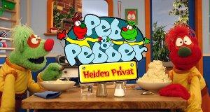 Peb & Pebber