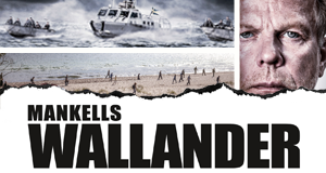 Mankells Wallander – Bild: SF