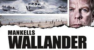 Mankells Wallander – Bild: SF
