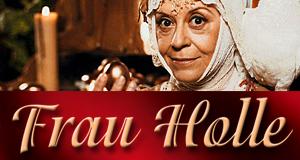 Frau Holle – Bild: Slovenská filmová tvorba Koliba