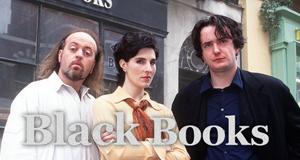 Black Books – Bild: KSM GmbH