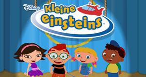 Kleine Einsteins – Bild: Disney