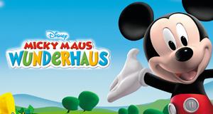 Disneys Micky Maus Wunderhaus – Bild: Disney