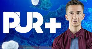 pur+ – Bild: ZDF/Jana Kay