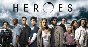 Heroes – Bild: NBC