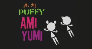 Hi Hi Puffy AmiYumi – Bild: Cartoon Network