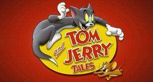 Tom & Jerry auf wilder Jagd – Bild: Warner Bros. Animation