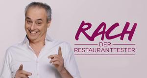 Rach, der Restauranttester – Bild: RTL
