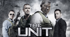 The Unit – Eine Frage der Ehre – Bild: Twentieth Century Fox