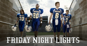 Friday Night Lights – Bild: NBC