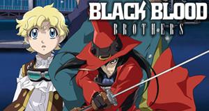 Black Blood Brothers – Bild: Kouhei Azano.Juuya Kusaka/Fujimishobo/BBB Partners