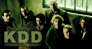 KDD – Kriminaldauerdienst – Bild: ZDF