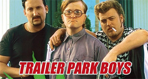 Trailer Park Boys – Bild: Trailer Park Productions