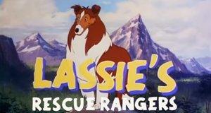 Lassie und ihre Freunde