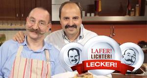 Lafer! Lichter! Lecker! – Bild: ZDF