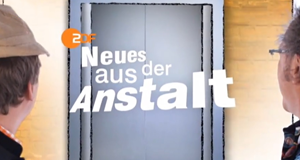 Neues aus der Anstalt – Bild: ZDF