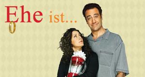 Ehe ist ... – Bild: Comedy Central
