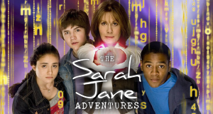The Sarah Jane Adventures – Bild: BBC