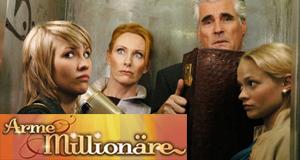Arme Millionäre – Bild: RTL