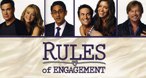 Rules of Engagement – Bild: CBS