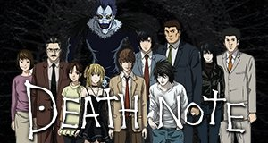 Death Note – Bild: DNDP/VAP/Shueisha/Madhouse