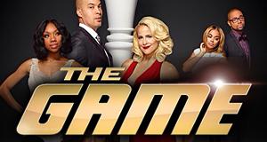 The Game – Bild: CBS