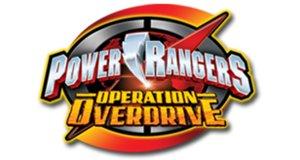 Power Rangers Operation Overdrive – Bild: Saban Brands LLC.