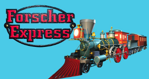 Forscherexpress – Bild: ORF/Tom Storyteller