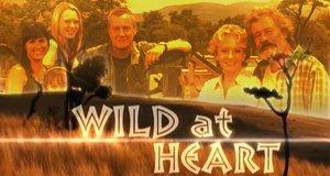 Wildes Herz Afrika