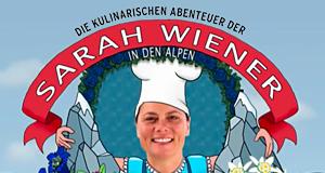Die kulinarischen Abenteuer der Sarah Wiener – Bild: Edel Germany GmbH