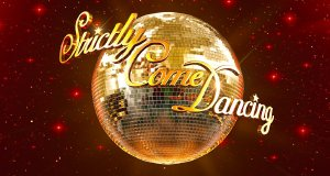 Strictly Come Dancing – Bild: BBC