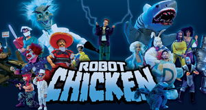 Robot Chicken – Bild: Adult Swim