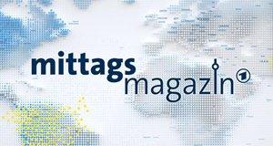 ARD-Mittagsmagazin – Bild: ARD