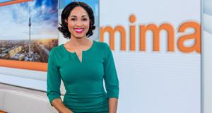 mima – Bild: ZDF/Svea Pietschmann