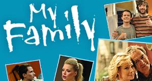 My Family – Bild: 2entertain