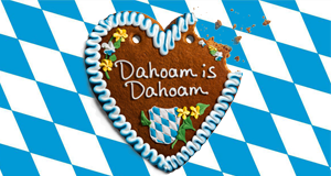 Dahoam Is
