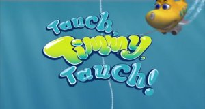 Tauch, Timmy, Tauch!