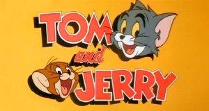 Die lustige Tom und Jerry Show