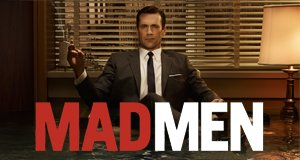 Mad Men – Bild: AMC