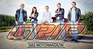 GRIP – Das Motormagazin – Bild: RTL II