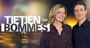 Tietjen und Bommes – Bild: NDR/Hendrik Lüders